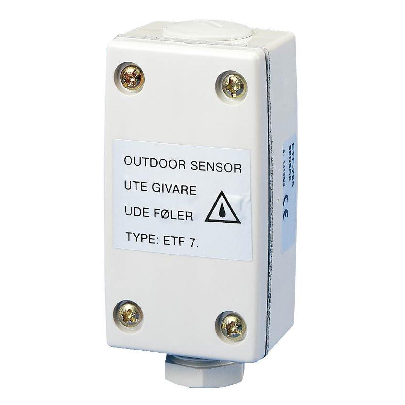FRO-TEM-SENS External ASir `Temperature Sensor