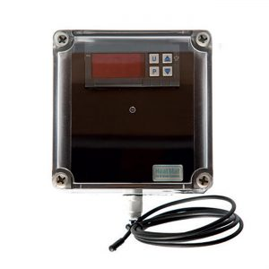 Industrial Trace Heating Thermostat