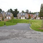 Kingswood Ascot bespoke heated driveway 14