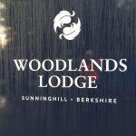 Woodlands Lodge - Sunning Hill bespoke heated driveway 15
