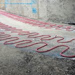 Ramp Heating Mats solid base